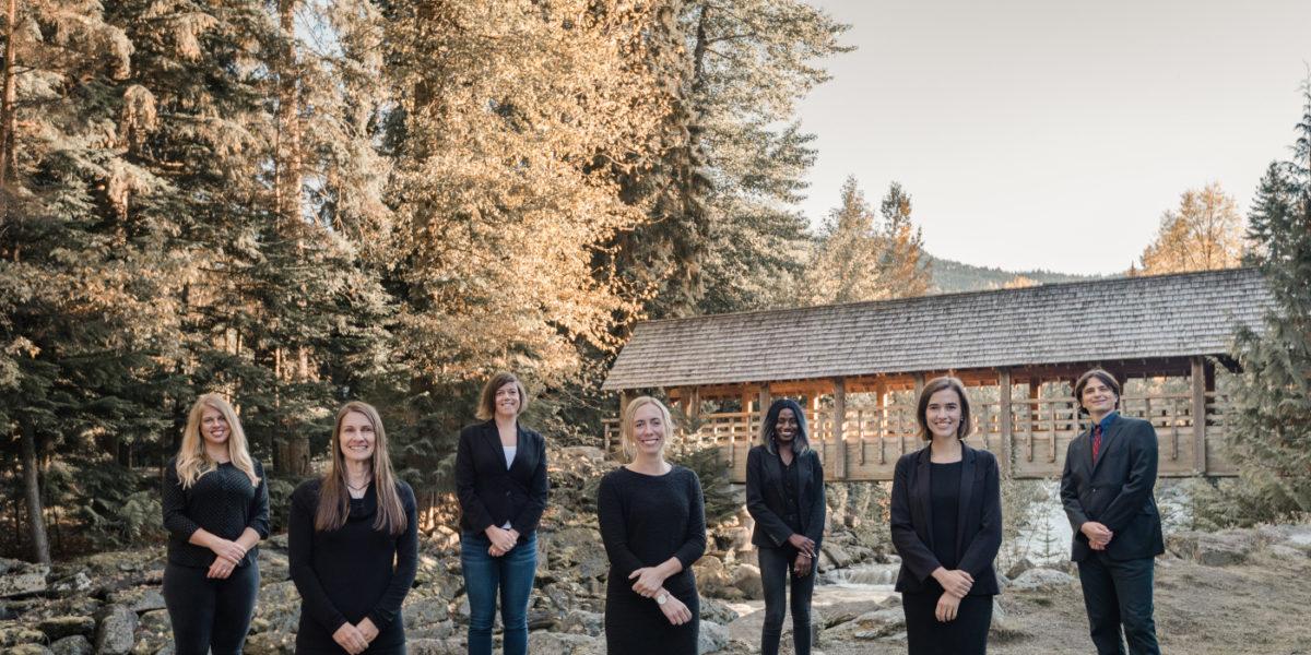Whistler Immigration Team 2020